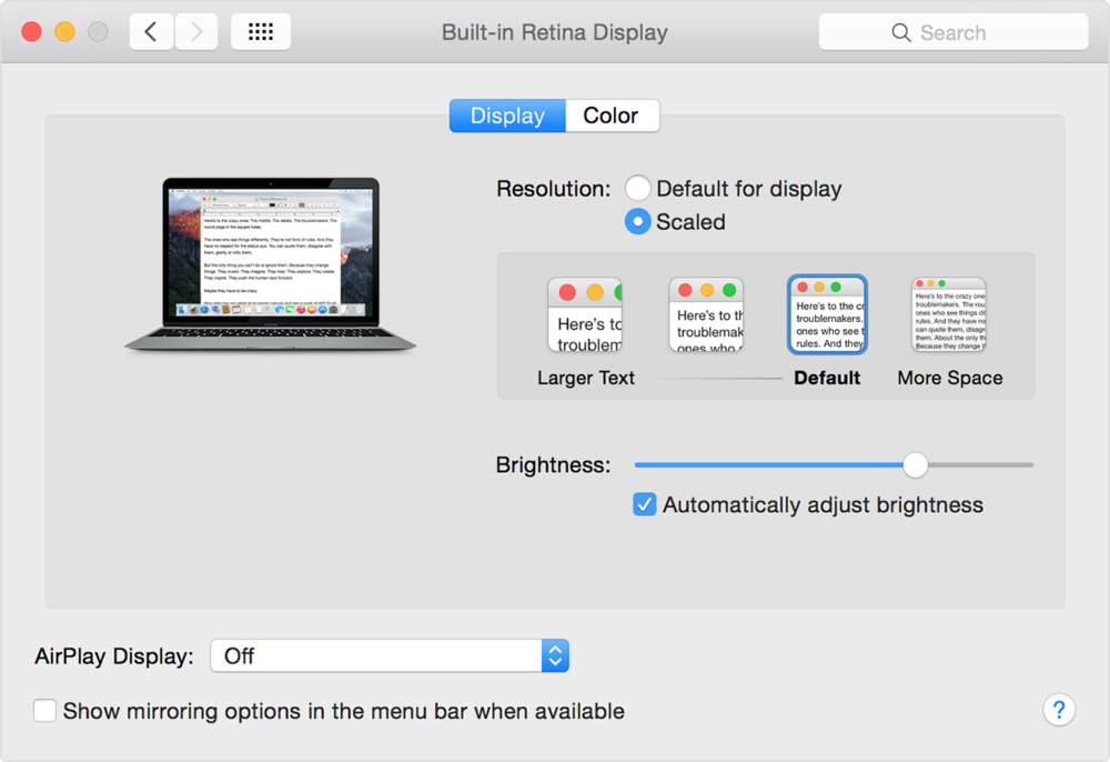 Why Is The Retina Display Better? | iStore | Retina Display