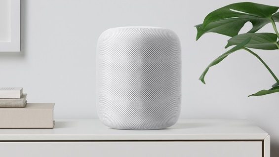 Reinvent The Home Music Through Homepod | iStore | Smart Speaker