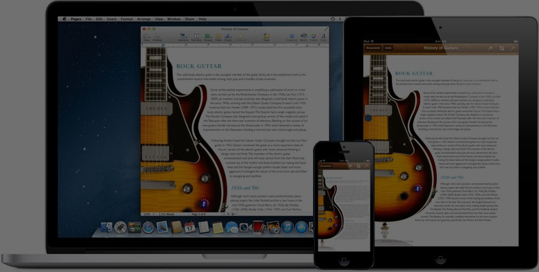 Why Is The Retina Display Better?   iStore   Retina Display