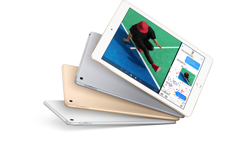 iPad | iStore New Jersey & New York | iPad Repair And Support