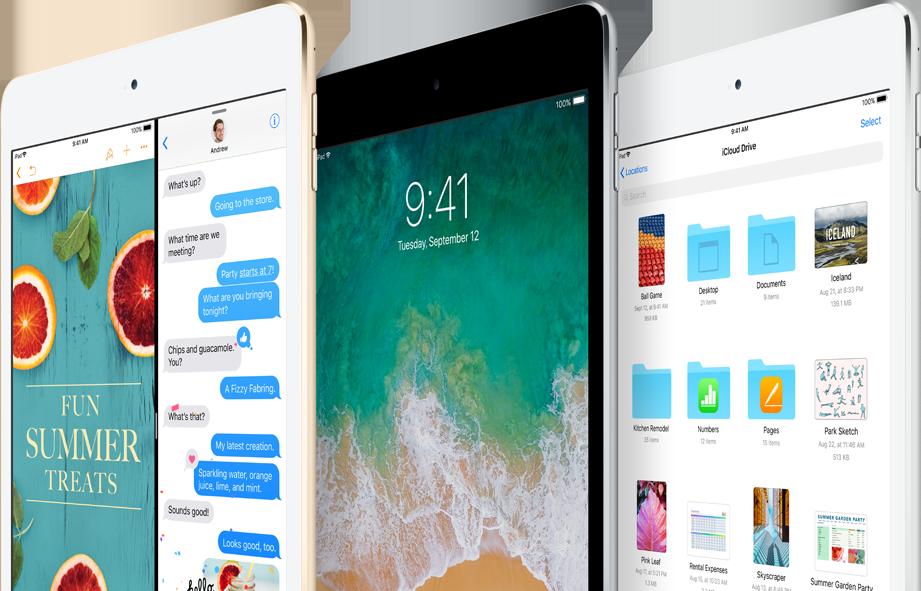iPad Mini 4 | iStore - NJ, NY & Parsippany | iPad All Series Repair