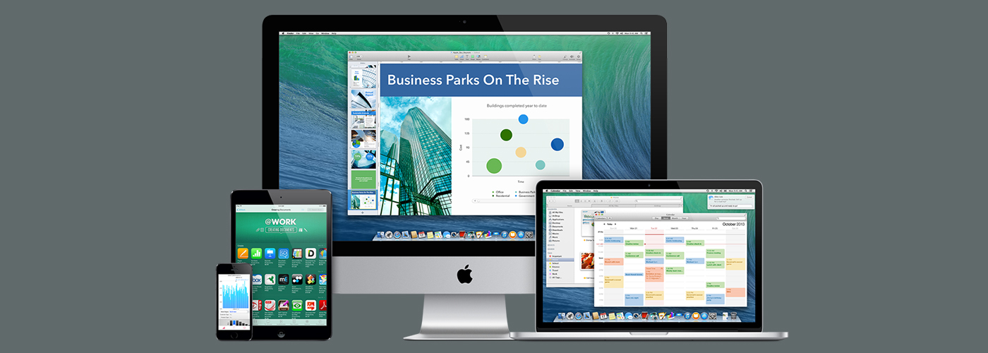 BUSINESS INDEX | iStore New Jersey & New York | Managed Services