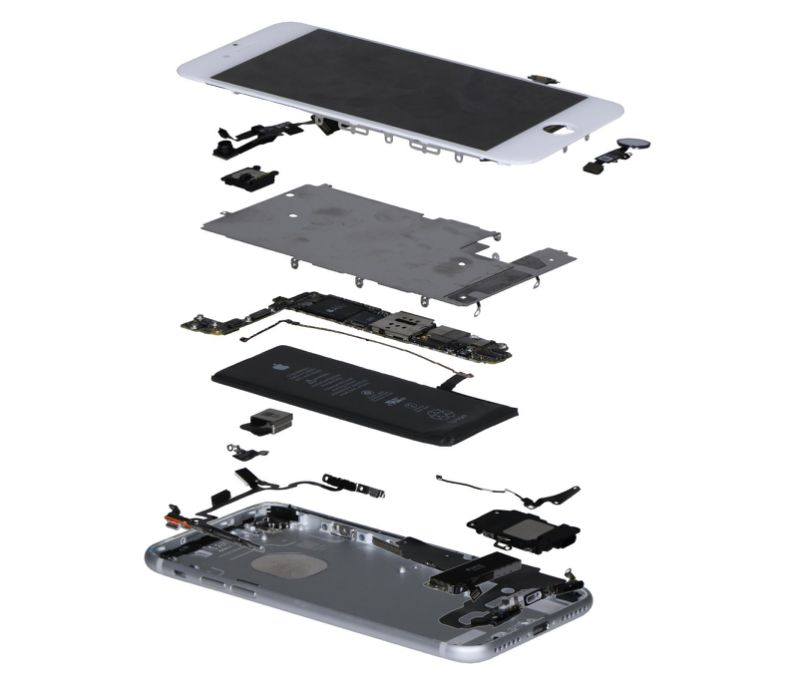 iPhone Repair Store in NYC | iStore NJ, NYC & Parsippany | iPhone Repair